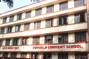 Durueolo Convent High School