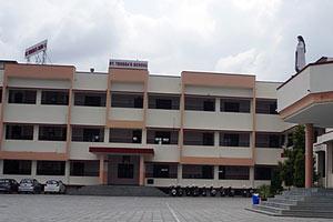 St Teresa Sr Sec School
