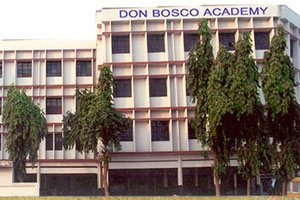 Don Bosco Academy Patna