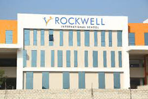 Rockwell International school