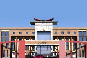 Seth M.R.Jaipuria School, Lucknow