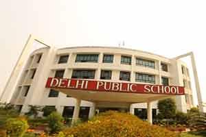 Delhi Public School, Aligarh