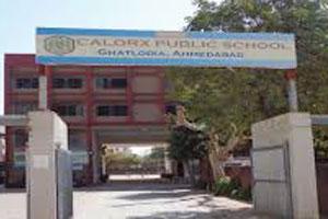 Calorx Public School