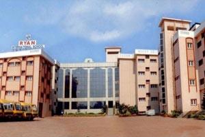 Ryan International School, Whitefield, Bangalore