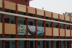 M.R.A. Senior Sec. Model School