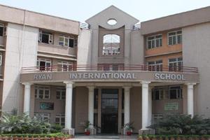 Ryan International School Faridabad