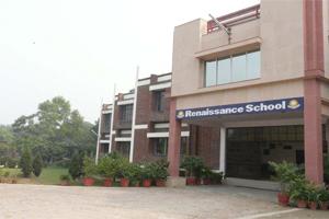 Renaissance School, Bulandshahr