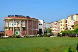 Chitkara International School  Chandigarh