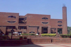 Sachdeva Public School, Pitampura