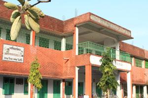 Bandel Vidyamandir High School