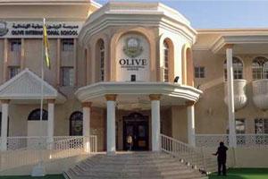 Olive International School