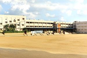 St. Andrews School Marredpally