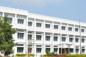 Sri Chaitanya International Residential School Chennai