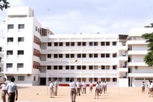 National Academic for Learning & International School