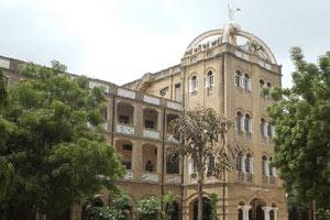 St. Xavier's High School, Mirzapur