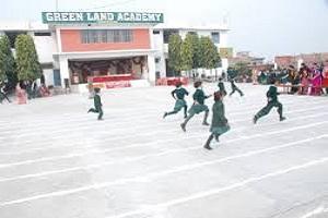 Greenland Public School