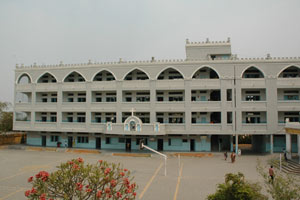 St Joseph's Public School, Hyderabad