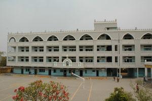St Joseph's Public School, Hyderabad