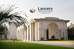 Lancers International School Gurgaon