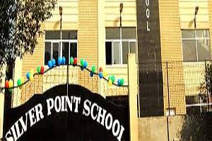 Silver Point School