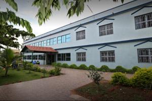 Global Residential School