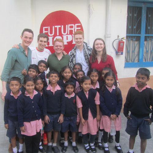future hope school