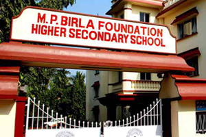 M.P. Birla Foundation Higher Secondary School