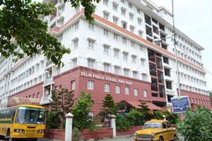Delhi Public School Ruby Park