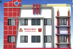Maple Bear Play School & Day Care Creche