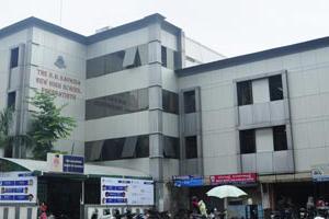H B Kapadia School Chandkheda