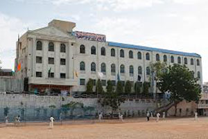 All Saints High School, Hyderabad