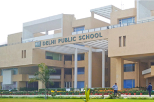 Delhi Public School, Greater Faridabad