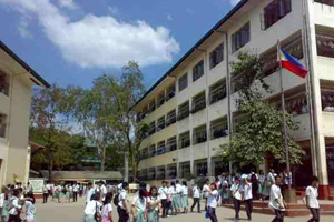 New Era High School, Patna