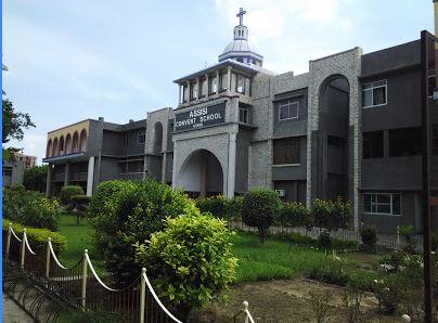 ASSISI Convent School, Noida