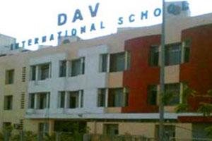 D.A.V. International School