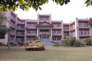 Vivek High School, Chandigarh