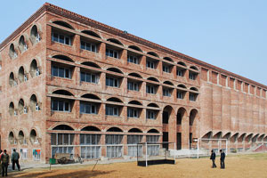 St. Stephen's School, Chandigarh