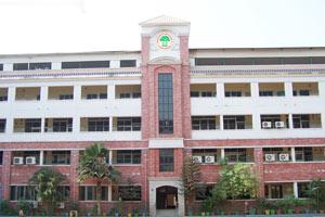 Maharishi Vidya Mandir Mangadu, Chennai