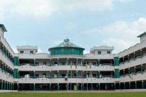 Sai Public School