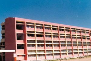 Haryana Model School