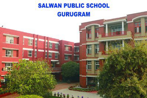 Salwan Public School Gurgaon