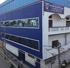 New Noble English High School