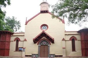 St Dominic's Senior Secondary School, Mathura