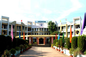 Yugantar International School
