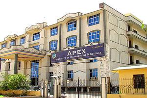 Apex International School Jaipur