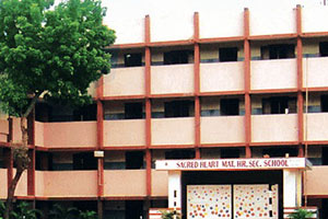 Sacred Heart Matriculation Higher Secondary School, Chennai