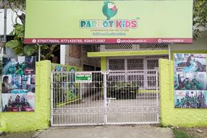 Parrot Kids School