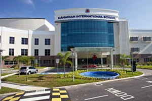 Canadian International School Bengaluru