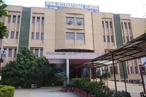 Ryan International School Gurgoan
