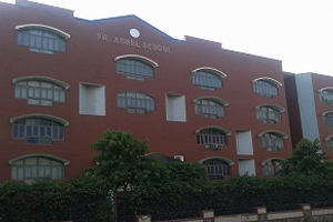 Father Agnel School, Noida